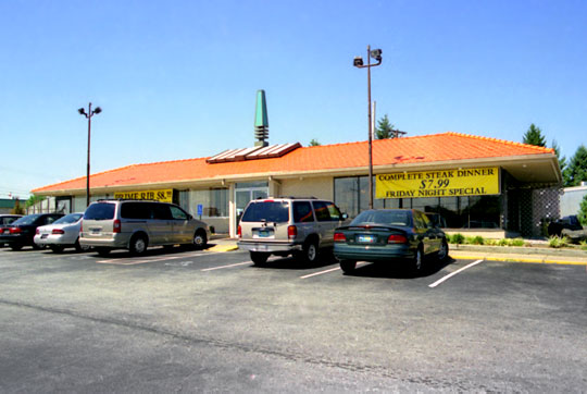 Howard Johnson's Restaurant: Wilmington-Kirkwood Hwy. Delaware